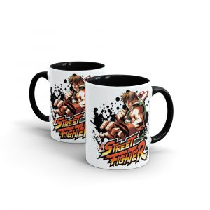 Caneca STREET FIGHTER Ryu CLASSIC - Beek 1