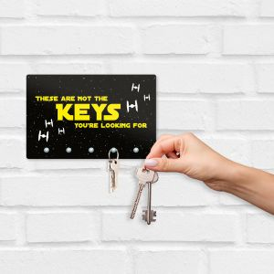 Porta Chaves 20x13 STAR KEYS - Beek 1