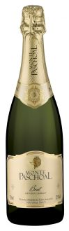 MONTE PASCHOAL ESPUMANTE NATURAL BRUT 750mL 1