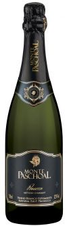 MONTE PASCHOAL ESPUMANTE NATURAL PROSECCO 187mL 1